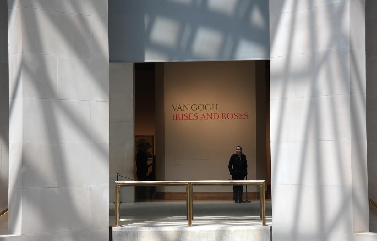 Van Gogh'un
