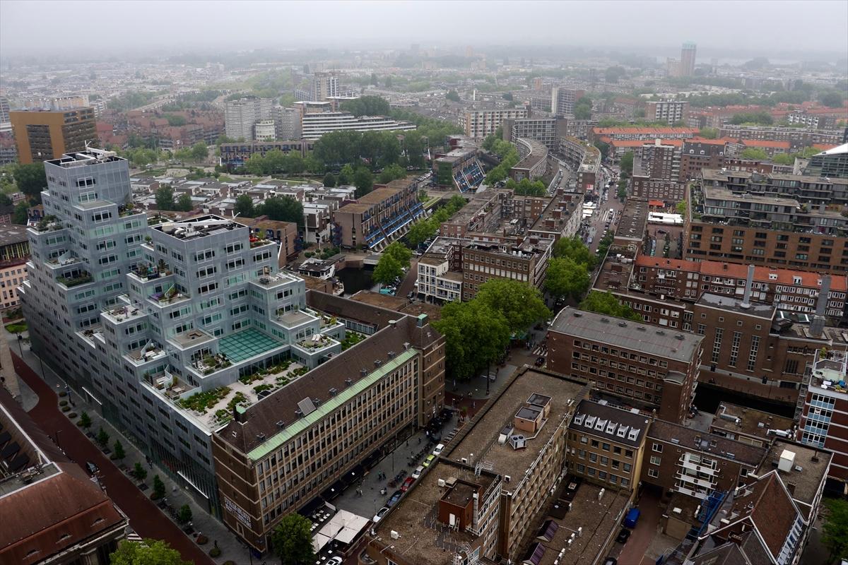Hollanda'da