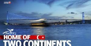 Türkiye 2014 yılı tanıtım fotoğrafları