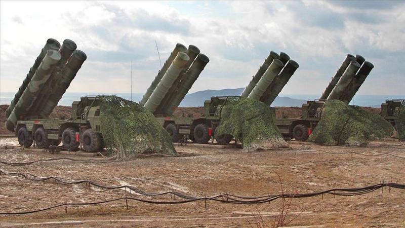 10 soruda Türkiye neden S-400 alıyor