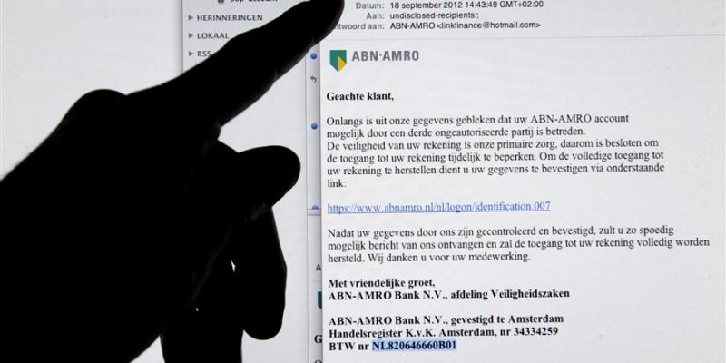 1,2 miljoen slachtoffers van digitale criminaliteit