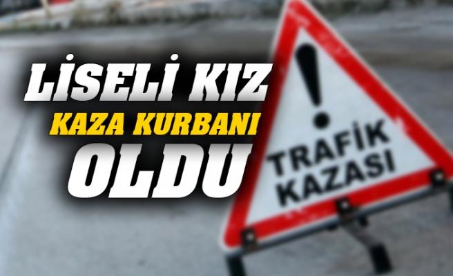15 Yaşındaki Türk kızı ilayda Çılgın Sokak Yarışı yapanların çarpması sonucu öldü