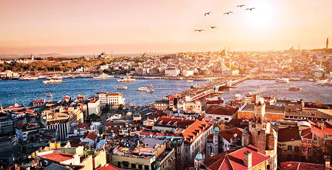 2016'da 21 bin yabancı Türkiye'den gayrimenkul aldı