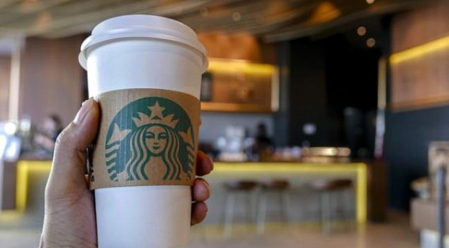 AB mahkemesi Starbucks'a kesilen 30 milyon euroluk cezayı iptal etti
