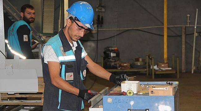 Avrupa'da part time işlerde en çok Hollandalılar çalışıyor