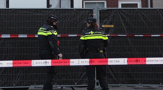 Dodelijk schietincident in Amsterdam - Advocaat doodgeschoten