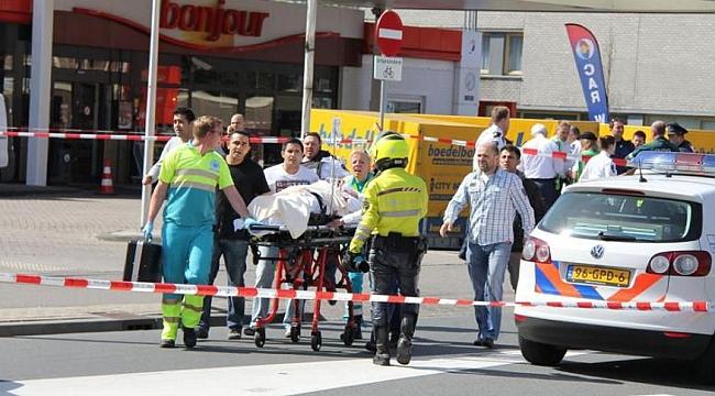 Hollanda Yargıtayı, silahlı saldırıdan polisi sorumlu tuttu