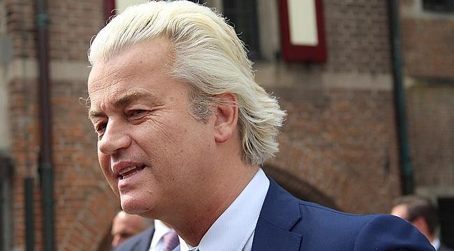Irkçı Wilders, Endonezyalı bir Yahudi