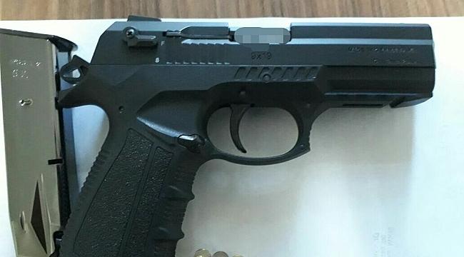 Rotterdam suç ile mücadele için silahı olanı ihbar edene 750 avro verecek