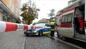 Yurt Dışındaki Vatandaşlara Yönelik 700 Saldırı Yapıldı