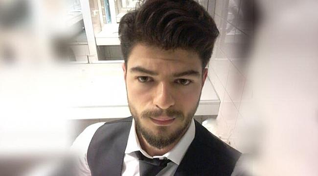 Almanyada öldürülen dahi Türk genci