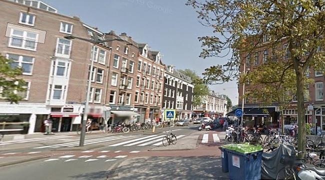 Amsterdam'da Pizza işletmecisi dükkanının önünde vurularak öldürüldü