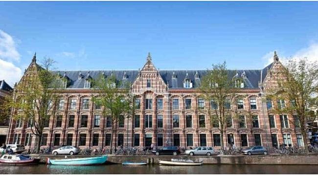 Amsterdam Üniversitesi Türk öğrenciyi Barış Pınarı harekati nedeniyle reddetti