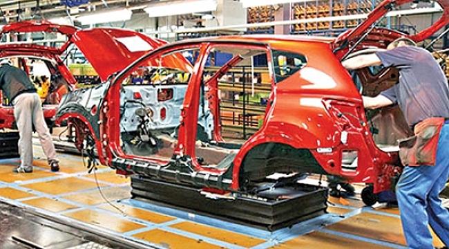 Autobahn.: Türkiye araba üretiminde cazibe merkezi oluyor