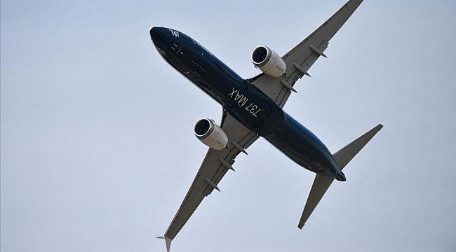 Boeing 737 Max test pilotları arızayı biliyordu' iddiası