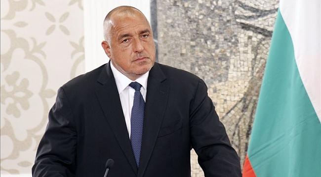 Bulgaristan Başbakanı Borisov: Brüksel, Türkiye'ye saldırgan tavrını bıraksın