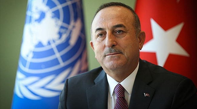 Çavuşoğlu, Hollandalı mevkidaşıyla telefonda görüştü