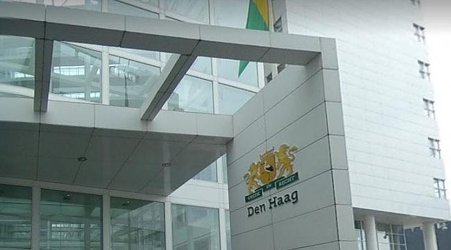 Den Haag Belediyesindeki yolsuzluktan dolayı belediye yönetimi düştü