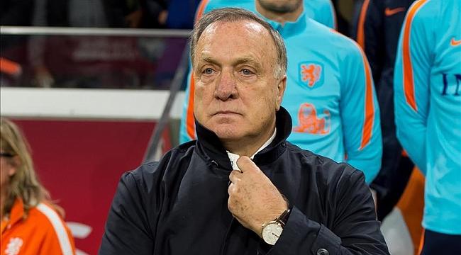 Dick Advocaat, Feyenoord'un yeni teknik direktörü oldu