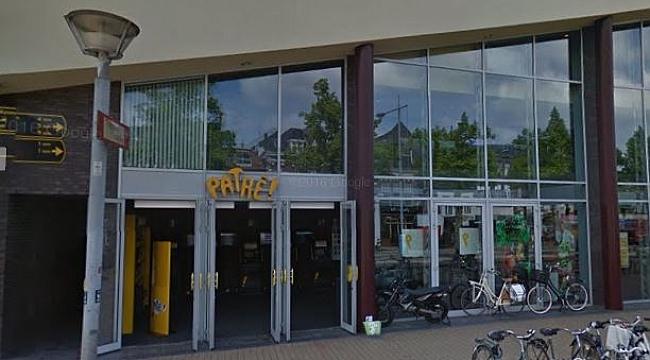 Groningen Pathe sinemasında iki ceset bulundu