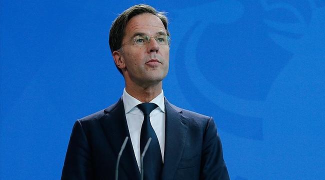 Hollanda Başbakanı Rutte: NATO, Türkiyesiz yapamaz