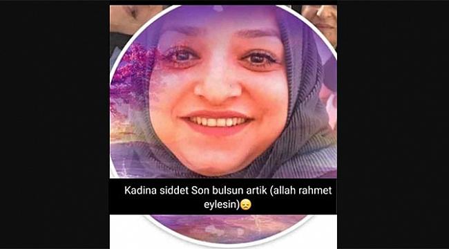 Hollanda'da öldürülen 2 çocuk annesi memleketi Elazığ'da toprağa verildi