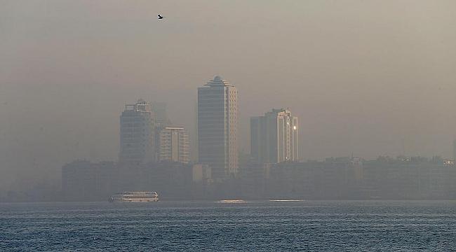 Hollanda'da onlarca insan hava kirliliğinden dolayı taşındı