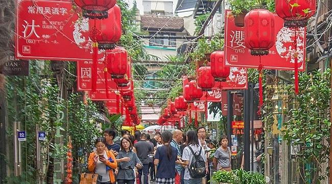 Hollanda'daki Çinli şirket sayısı ikiye katlandı