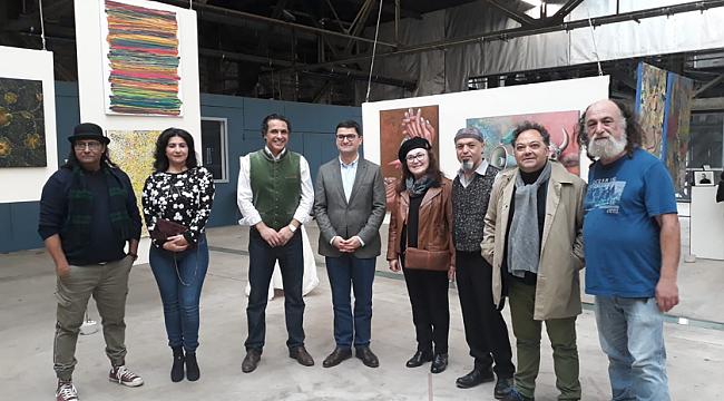 Amsterdam'daki 'Türk Kültür Haftası' etkinliğini kaçırmayın