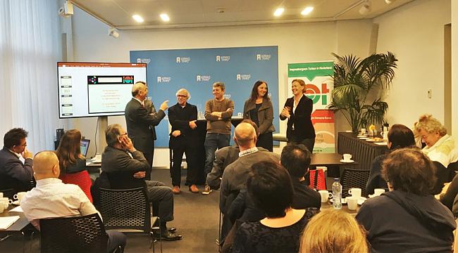 IOT en VOO presenteren handreiking over meertaligheid en ouderbetrokkenheid in het onderwijs