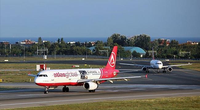 AtlasGlobal tüm uçuşlarını durdurdu! Bilet alanlar ne yapacak?