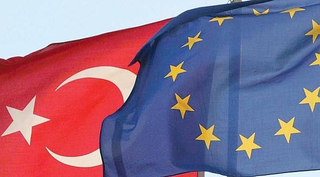 Avrupa Birliği Türkiye'nin büyüme tahminini yükseltti