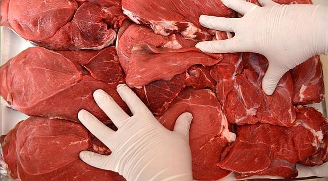 Dondurulmuş et içinde İngiltereye kokain götürülen Hollandalı yakalandı