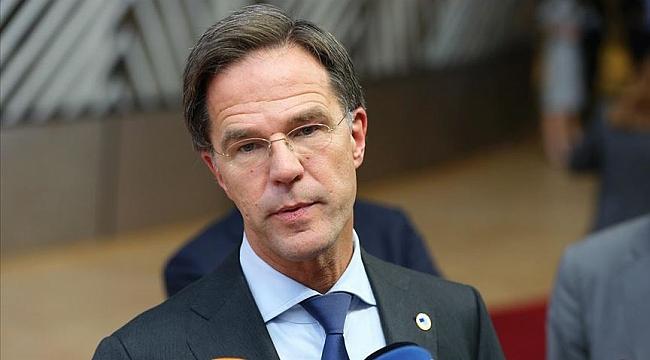 Hollanda Başbakanı Türkiye'ye turist göndermek sorumsuzluk dedi