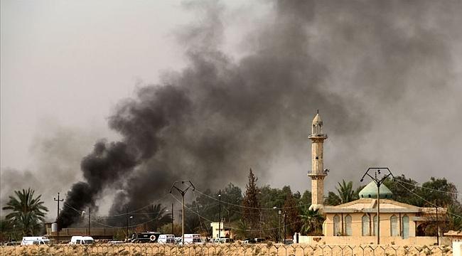 Hollanda başbakanı Rutte: Irak'ta öldürülen 70 sivilden haberim yoktu dedi.