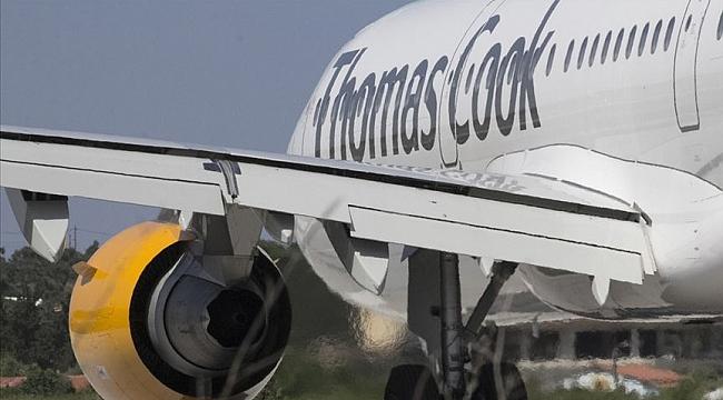 Türk şirketi Anex Tour, Alman Thomas Cook'u satın aldı