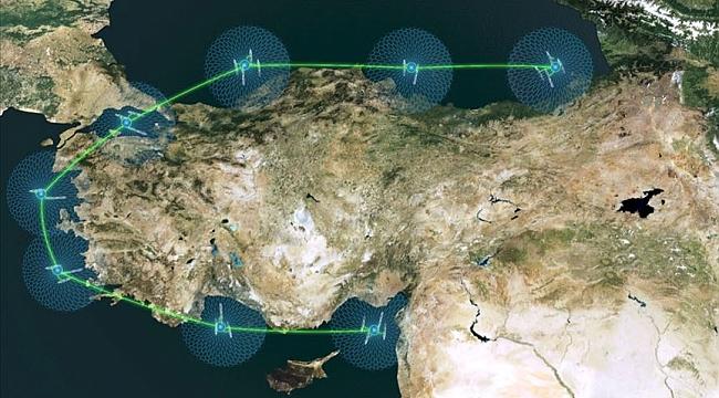 Türkiye'nin milli teknoloji hamlesi