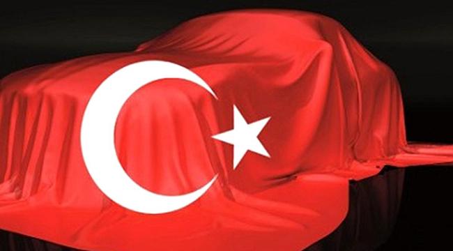 Türkiye'nin Otomobili' ön gösterim araçları aralıkta görücüye çıkıyor