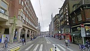 Hollanda'ya gelen turist sayısı yüzde 70 azaldı