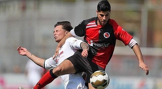 Den Haag'da bıçaklanarak öldürülen Futbolcu Bilal Aydın Kavga edenleri ayırayım derken canından oldu