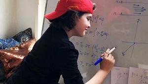 Dünyanın en genç üniversite mezunu olacak 9 yaşındaki mucize çocuk okuldan ayrıldı