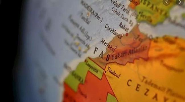 Hollanda'ya iltica Başvurusu yapan Faslı sayısında ciddi artış