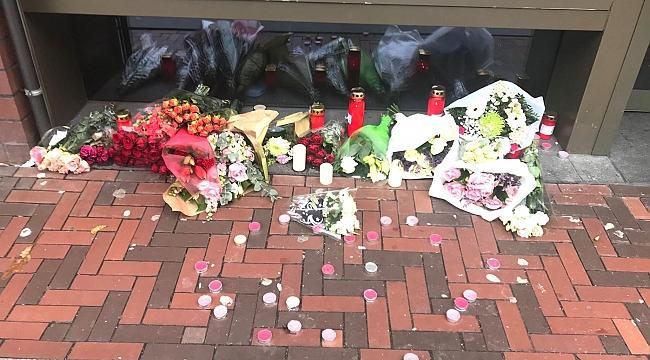İki cocuk annesi Havize Amsterdam-Noord'da kadin cinayeti kurbani oldu