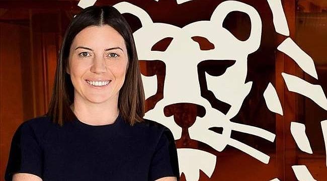 ING Türkiye Genel Müdürü Pınar Abay'a global görev