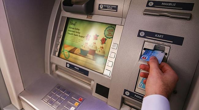 Nakit para kullanımının azalması yaşlı Hollandalıları endişelendirdi