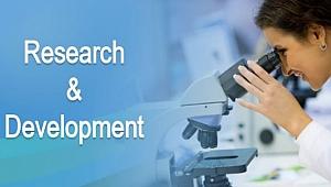 Nederland gaf 16,7 miljard euro uit aan Research en Development