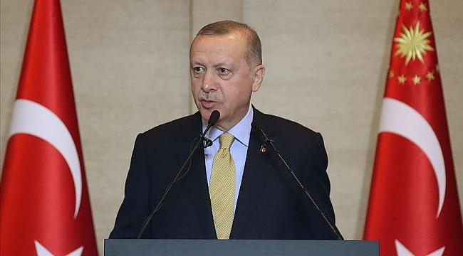Yurt dışında yaşayan her bir kardeşimiz Türk milletinin temsilcisidir