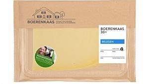 Belangrijke veiligheidswaarschuwing: AH boerenkaas belegen 30+ plakken