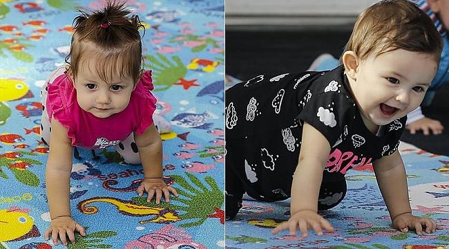 Emma en Noah in 2019 populairste kindernamen