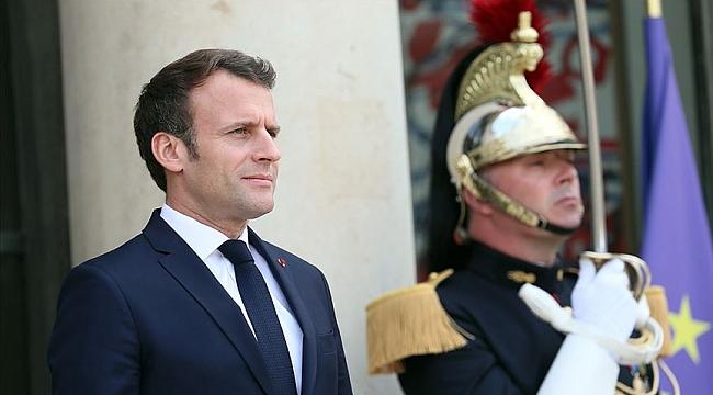 Fransa karanlık ve kanlı sömürgeci geçmişiyle yüzleşmeli